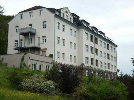 Schöne Aussicht - 1 Raum Wohnung in Jahnsdorf