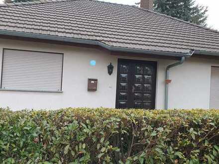 Schönes, geräumiges Haus mit Garten und Garage in Stendal (3 Jahre befristet)