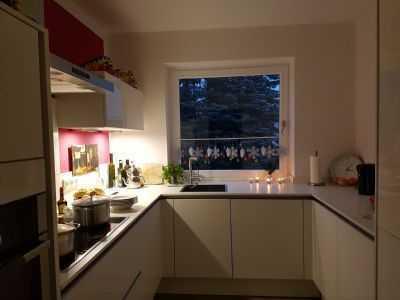 Modernisierte 3-Zimmer-Wohnung mit Balkon und Einbauküche in Garbsen