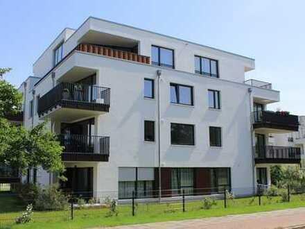 *** BREMEN - Komfortable 4-Zimmer-Wohnung mit Einbauküche und Terrasse