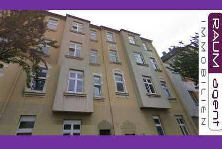 *Genau MEINS* 2 Zimmer-Wohnung in Dortmund