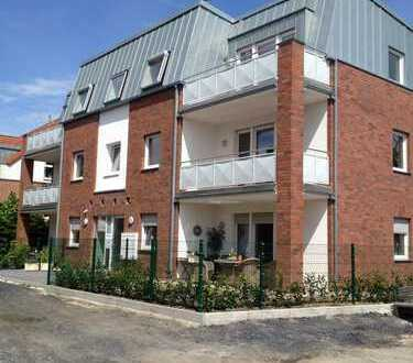 3-Zimmer-DG-Wohnung in Vreden zu vermieten