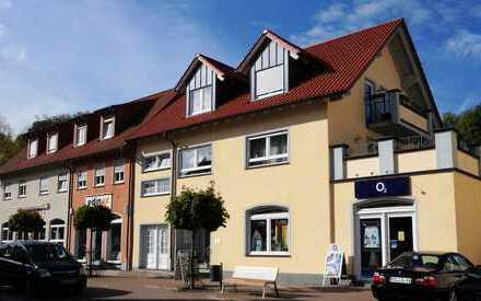 Attraktive Wohnung zum Wohlfühlen, 3 Zi, 111 m², EBK, riesige Balkonterrasse, ab 1.12. od. 1.1. frei
