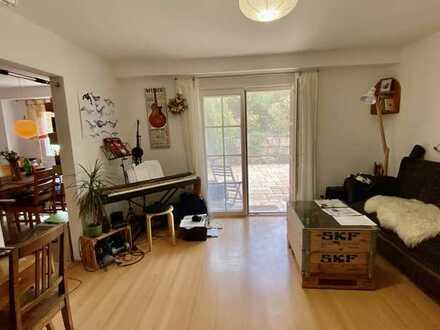 Gemütliche Single Wohnung