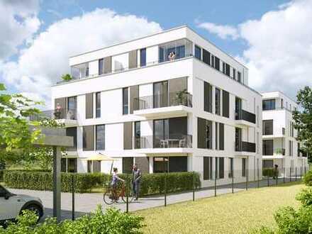 Wiener Str. 130 - großzügige 4 Raumwohnung mit Garten zu verkaufen