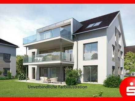 Exklusive Penthouse-Neubauwohnung in Lindau (Bodensee)
