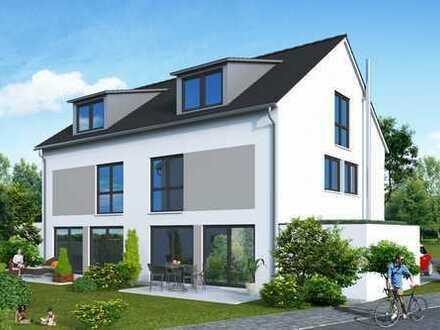 NEUBAU ~ Doppelhaushälfte mit viel Platz und 5 Schlafzimmern in Wendlingen