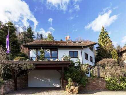 Schönes, geräumiges Haus mit vier Zimmern in Rhein-Neckar-Kreis, Schriesheim