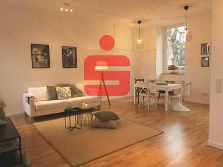 Wohnpark Langenbach - Top moderne Eigentumswohnungen in Worms Zentrum