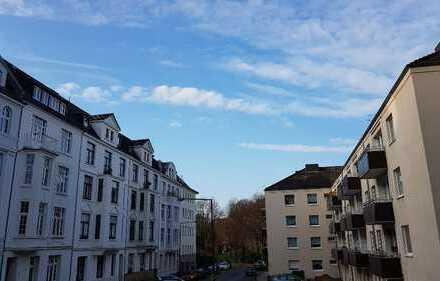 Wohnen im Frankenberger Viertel