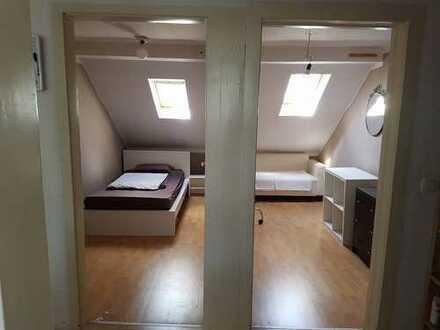 2 Zimmer mitten in Offenbach