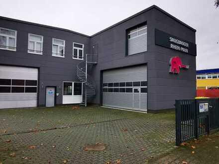 Wohn-/Gewerbeanwesen - Mainz-Kastel