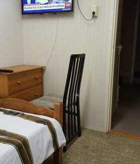 Zimmer in netter 3er WG
