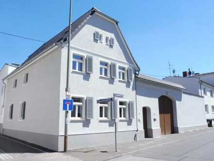 Schöne 5ZKBB Maisonette Wohnung in WI-Delkenheim von privat