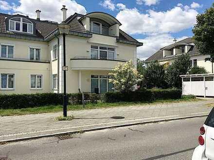 Hohen Neuend.-OT Stolpe,nä.Golfpl.,gehob. ausgest. 4-Zi.-Maison.(teilbar),barrierefr., Lift,2 Bäder