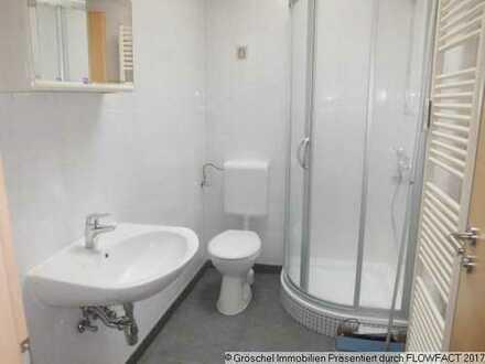 Sofort beziehbare 2-Zimmerwohnung