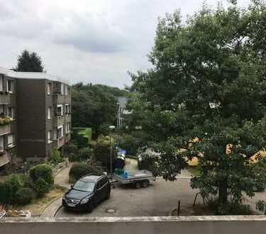 Sanierte 98m²-Wohnung in Bochum-Stiepel mit Balkon - WBS-pflichtig