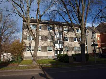 schöne 5 Zi-Maisonettewohnung in zentraler Lage von Köln Brück