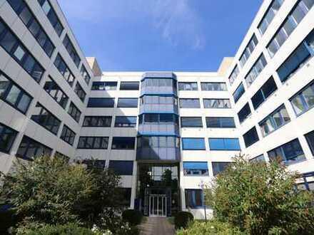 Direkt vom Verwalter - helle und attraktive Bürofläche zu vermieten