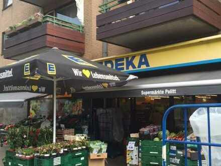 Provisionsfrei vom Eigentümer - Supermarkt in Urdenbach