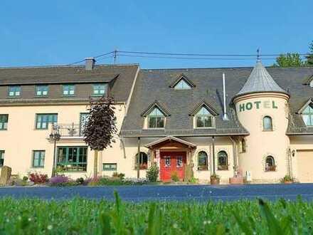 Bester Zustand! 3*** Hotel garni, Boarding House, Gästehaus, Unterkunft für Mitarbeiter/Seminarhaus