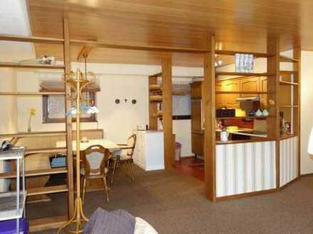 Schöne 2-Zimmer-Eigentumswohung in Panoramawohnlage