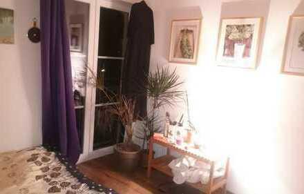 2 Zimmer wie eigene Wohnung in Haus mit Garten