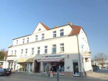 Frisch renovierte 3,5-Zimmer-Wohnung am Bahnhof Falkensee!