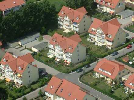 Kapitalanlage in Bad Lauchstädt