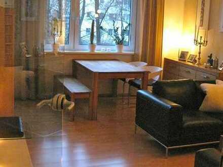 Schöne 2-Zimmer-Wohnung - demnächst bezugsfrei - zu verkaufen