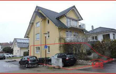 6,5 Zimmer Wohnung mit sonniger Terrasse