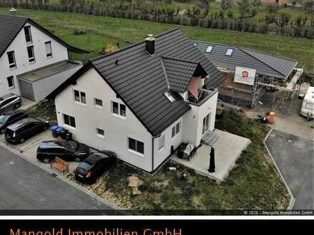 4,5 Zimmer Dachgeschosswohnung in Warthausen