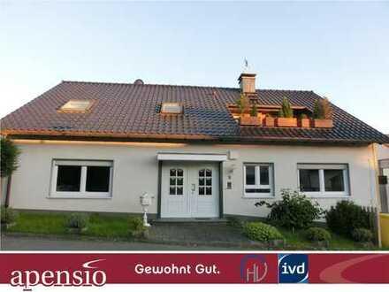 apensio -GEWOHNT GUT-: Wohnen am Hatzenberg