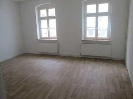2 Zimmer Wohnung in der Neuruppiner Altstadt (inkl. Einbauküche)