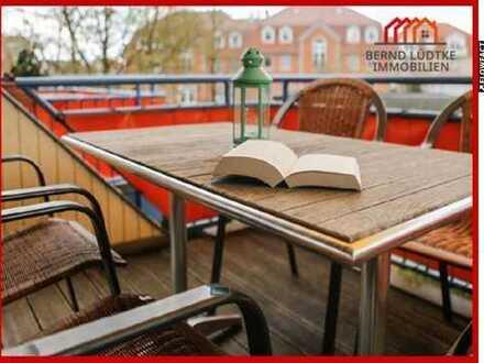 Moderne Ferienwohnung im Ostseebad Boltenhagen zu verkaufen!