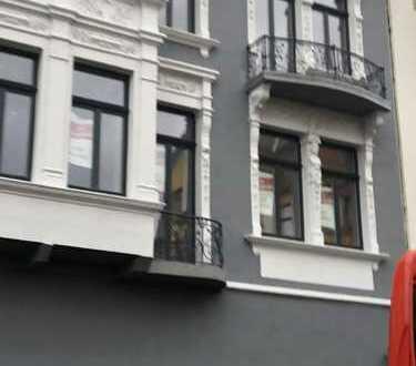 Ansprechende 3-Zimmer-Wohnung mit Balkon in Herford