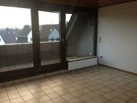 Renovierte 3-Zimmer-Dachgeschosswohnung mit Balkon in Dorsten