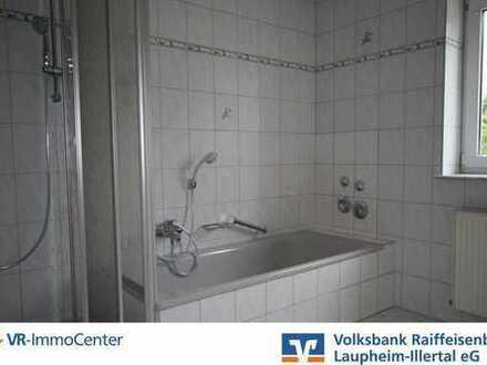 Sonnige Eigentumswohnung in Warthausen