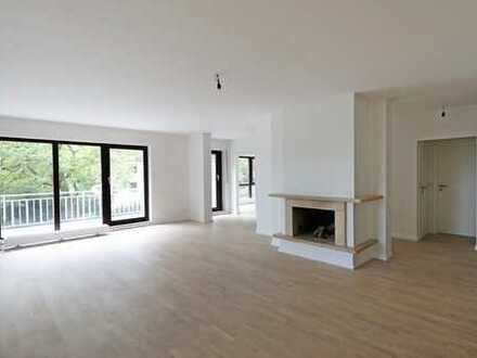 *Außergewöhnliches Wohnen - Offene 4-Zimmerwohnung - neu saniert*