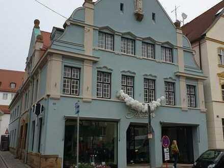 Stadtmitte Dillingen / 1. OG Wohnung 3