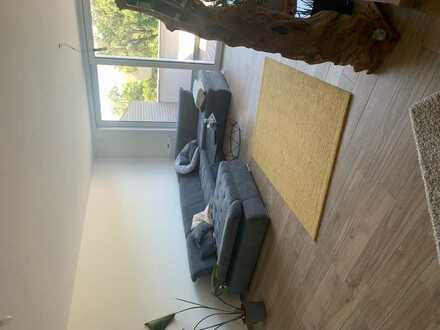 WG-Zimmer in Penthouse Wohnung