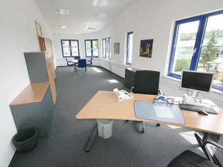 Moderne Büroräume in Bad Waldsee, Ortsteil Gaisbeuren im Gewerbegebiet. Ab SOFORT FREI!