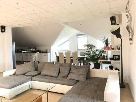 Ansprechende 3-Raum-Wohnung mit EBK und Balkon in Burgkunstadt