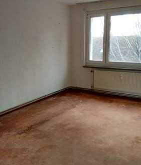 nette 3 Raum Wohnung
