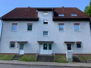 ***Single Appartement zu vermieten***