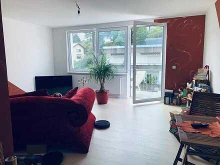 Nachmieter für kernsanierte Wohnung (2019) am Annaberg Parkett, EBK