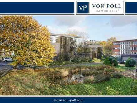 UNIKAT! Penthousewohnung mit Büro nach Maß in DU-Kaßlerfeld