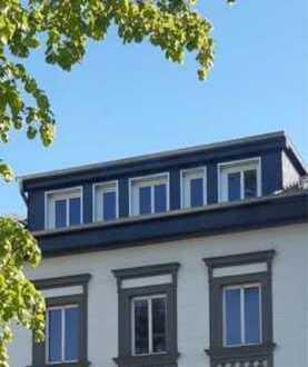 Erstbezug nach Sanierung: stilvolle 3,5-Zimmer-Wohnung mit Balkon in Hoppegarten