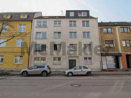Ansprechende, gepflegte 2-Zimmer-Wohnung in Gelsenkirchen-Horst