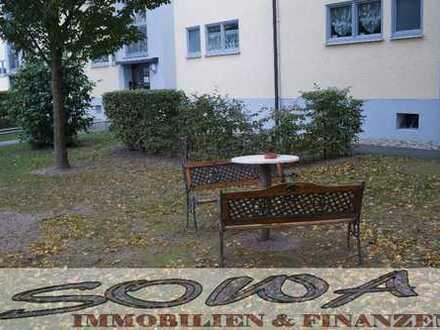 2 Zimmerwohnung - Nähe Saturnarena - Ingolstadt - Ein Objekt von Ihrem Immobilienexperten SOWA Im...